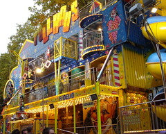 Herbstmesse Luzern 2007