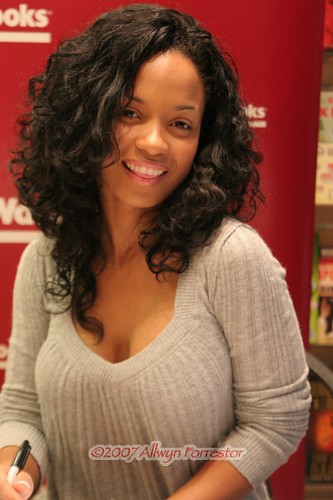 Karrine steffans who karrine steffans foto by allwyn forrestor www