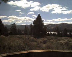 Big Bear and the San Bernardino National Forest