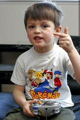 nick, pointing at his mario kart score on nintento g…