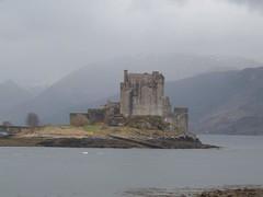 Eilean Donan Castle  Scotland [EXPLORED]