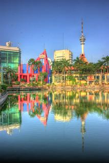 Senayan Amusement Park #1