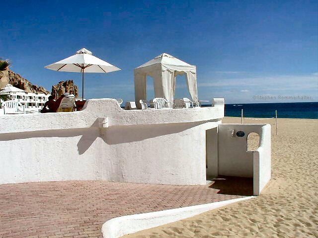 Cabo San Lucas Solmar beach
