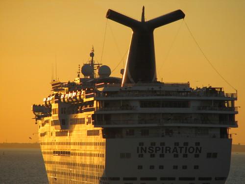 carnival sunset canon ship ships powershot cruiseship sailor canonpowershots2is merchantmarine 030807 senoradventure
