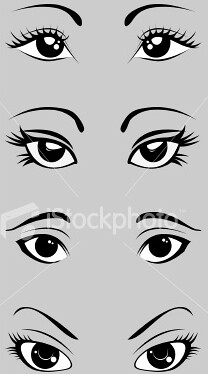 download its about Cartoon Eyes Sexy pic