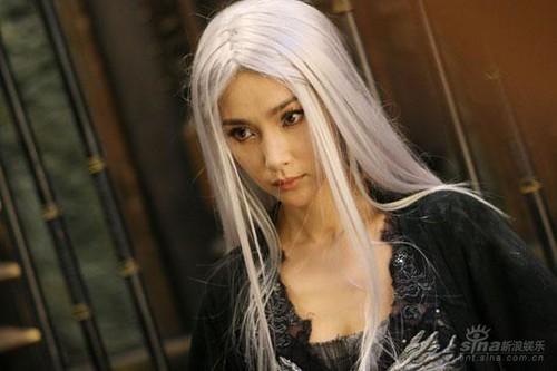 Li Bingbing As Ni Chang