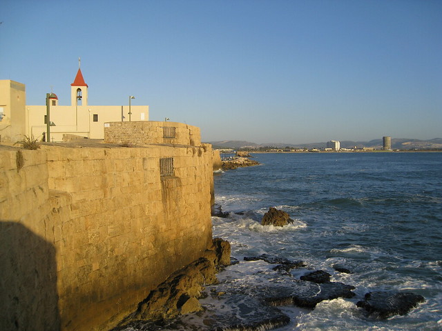 Akko by ChrisYunker, on Flickr