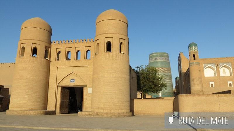 Khiva Uzbekistan (17)