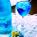 Eat, Drink, the Blue