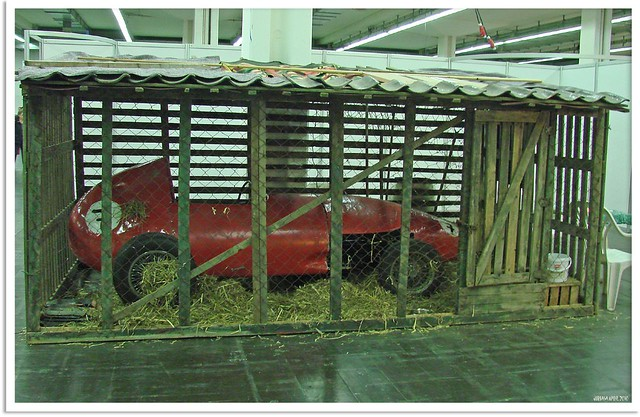 Barn Find Race Cars For Sale