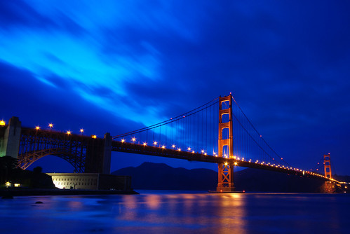 Golden Gate Bridge Photography