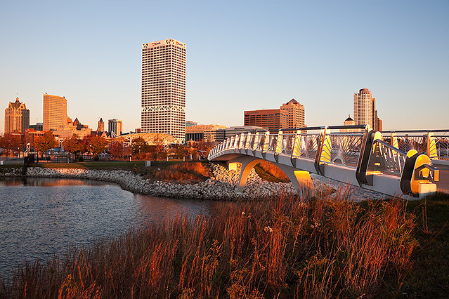 Fall Colors In Milwaukee Flickr Photo Sharing