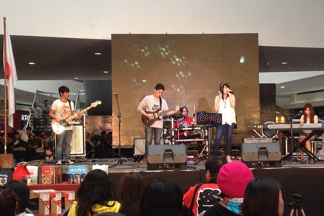 2014 J-Pop Anime Singing Contest