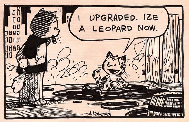 Laugh-Out-Loud Cats #437
