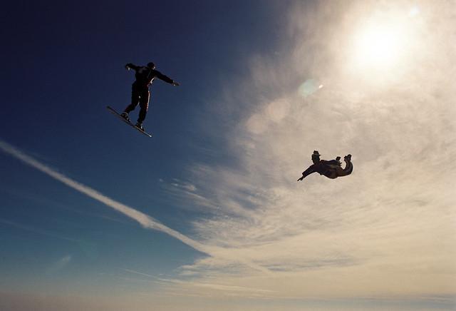 Skysurf Top
