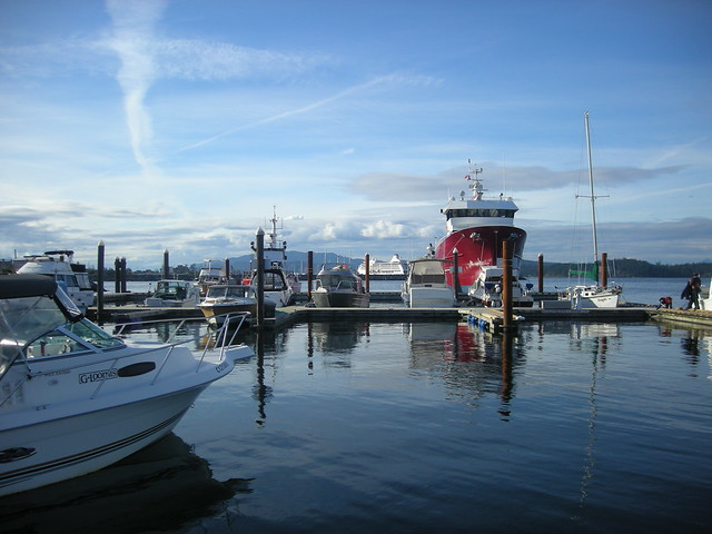 Campbell River (BC) Canada  city pictures gallery : Campbell River, Vancouver Island, BC, Canada
