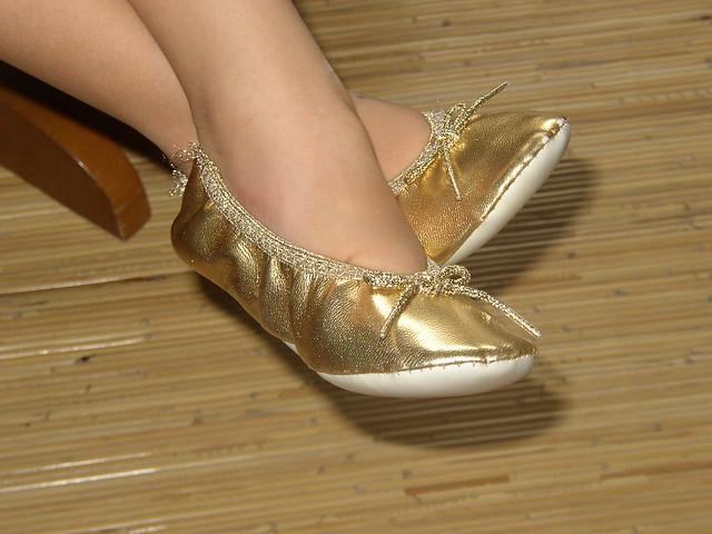 cinderella 39 s golden slippers flickr photo sharing. Black Bedroom Furniture Sets. Home Design Ideas