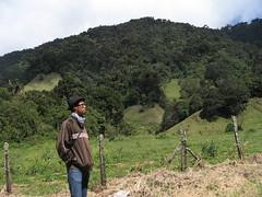 Cerro Punta, Chiriquí