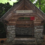 Happy Hill Shelter