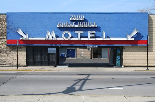 2600 Guest House Motel