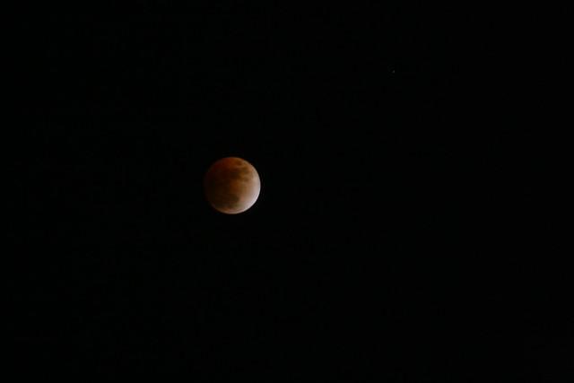 Éclipse 2008 VIII