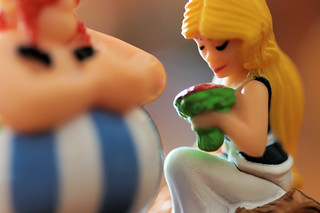 Obelix and Panacea