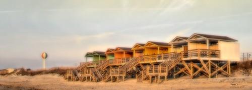 beach northcarolina cabana camplejeune onslow