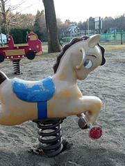 Pretty pony