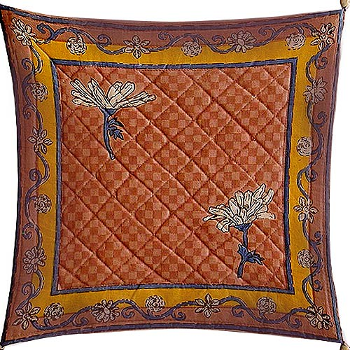 Throw Pillows From India http://www.flickr.com/photos/24947339@N05/2368678160