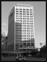 David Whitney Building--Detroit MI