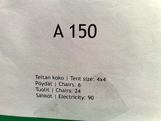 Advantage tuolit