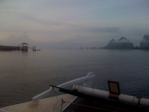 mobile thailand sailing email