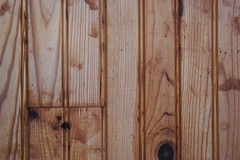 floor(0.0), laminate flooring(0.0), wood flooring(0.0), plywood(1.0), plank(1.0), wood(1.0), wood stain(1.0), lumber(1.0), hardwood(1.0),