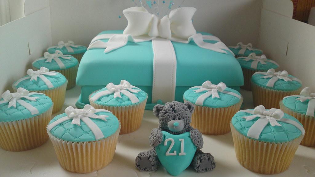 Incredible 21St Birthday Cake Liz Flickr Birthday Cards Printable Inklcafe Filternl