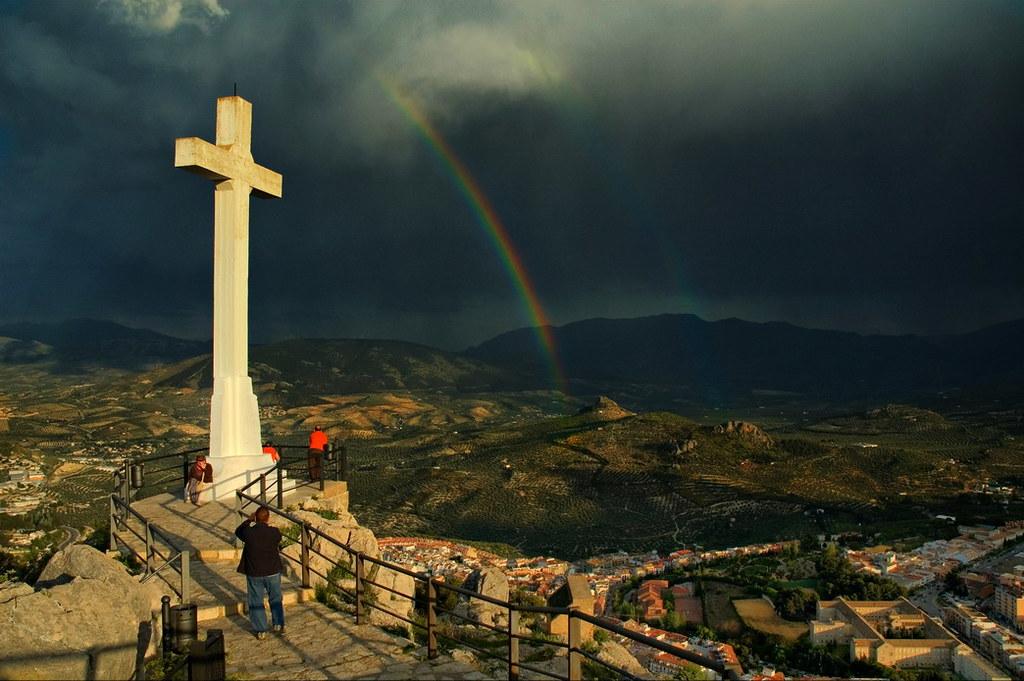 Cruz del Castillo