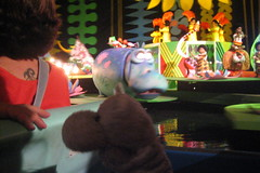 Small World Hippo