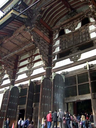 東大寺 / Todaiji-Temple