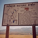 Pioneer Historic Byway Information