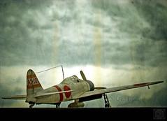 Mitsubishi A6M - Zero
