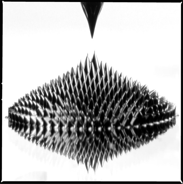 2234442303 a324c629ee z The Hypnotic Magnetism of Ferrofluids