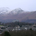 Winter in Keswick