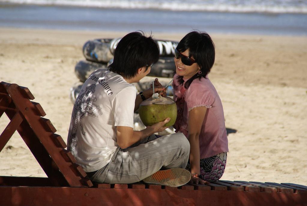 Myanmar: Chaungtha