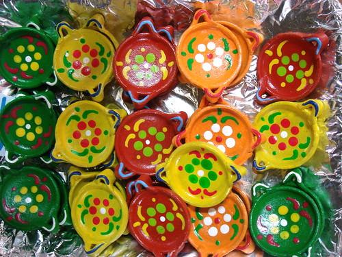 artesanias mexicanas de barro