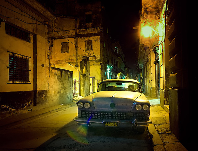 Paradise Under the Stars: A Night in Old Havana - SocialMiami