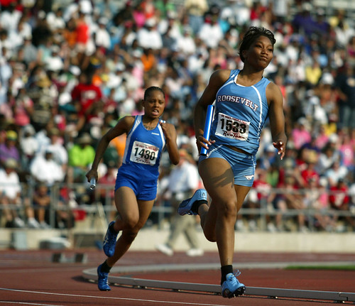 Best tattoo blog ever texas uil for Track and field tattoos