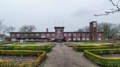 Beerse, Gemeentehuis.