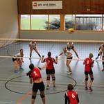 2017 - D1 Match und Sponsorenapéro 05.02.2017