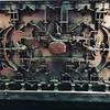 Super old safe mechanism from BJU M&G #antique #lockdown