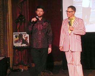 Retro Knott's Berry Farm Slide Show