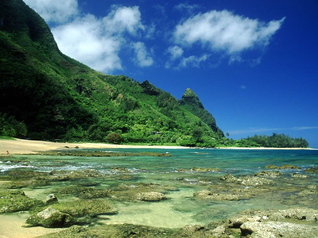 Top Ten Things to do on Kauai